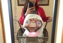 Halloween costume ideas / I don't care if I'm too old / by Brooke Livesay