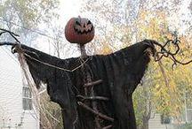 This is Halloween / This is Halloween, Halloween, Halloween, Halloween / by Laura Wishbow
