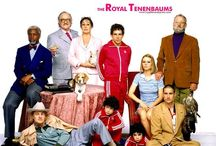 Wes Anderson / Best contemporary movie maker and so much style !