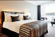 Comfortable rooms / Enjoy all the comfort of our contemporary rooms...
