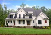 The Jackson A Homeplan - The Custom Collection