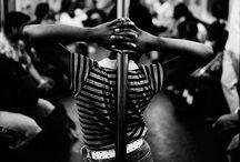 Black is beautiful / by magali monsauret
