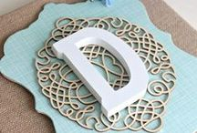 → Crafts / All DIY's, crafts, decor, and other tips to create cute things that inspire you and personalize your space!