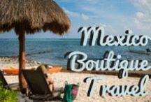"~ Mexico Boutique Travel ~ / Unique Travel Experiences around Mexico.  If you would like to join this board, leave me a comment on any of my last pins. Add your friends (Real Users) to this board if you think he/she would enjoy ""Mexico Travel"" Related pins.   Happy pinning!"