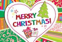 Christmas Cards / Use our IOS and Android #Apps to #congratulate your closest #friends. Send the latest #unique #Christmas #cards 2015 and #celebrate #Holidays together! bdaycards.com