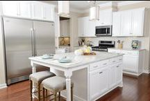 A Touch of Kitchens by Terramor Homes