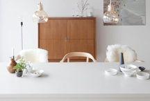 [ Dining Room ]