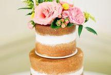 Torty ślubne ♡ Wedding cakes
