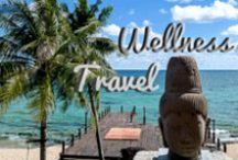 "*** Wellness Travel *** / We invite all ""Wellness Travel Lovers"" to share images of destination spas, meditation, ecotours, fitness camps, yoga and detox retreats. Please keep in mind that this board only showcases ""Wellness Travel"" content. All unrelated and duplicate posts will be deleted. Pinners not pinning in line with board description will be removed. Don't share more than 5 pins at a time. If you want to be a contributor, please follow this board and leave a comment on a recent pin… Happy Pinning!"
