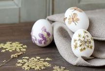 Holidays: Easter / Easter Ideas, Entertaining Inspiration and DIY projects