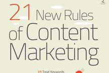 Content Marketing / Tips and infographics about content marketing, writing and even some funny stuff.