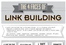 Link Building / Make yourself some darn good link juice.