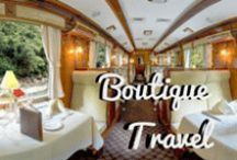 "*** Boutique Travel *** / Get inspired with unique images of all things that make a ""Boutique Travel"" experience. If you want to be a contributor, follow this board and leave a comment on a recent pin… Please keep in mind that unrelated and duplicate posts will be deleted and pinners not pinning in line with board description will be removed... Follow our board: ""FinerTravel"" on Instagram to see the best of Boutique Travel https://www.instagram.com/finertravel/"