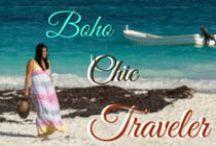 * Boho - Chi Traveler *