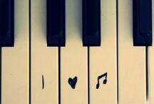 I Love Music Pop - Rock - Jazz - Blues - Classic - All