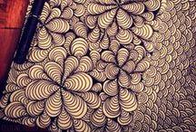 Doodle / Zentangle, Doodling