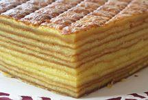 Kueh Lapis / Baking