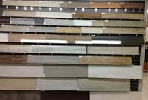 Wood Look Tiles