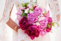 Wesele w kolorze magenta ♡ Magenta Wedding