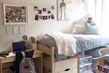 → Dorm Room Decor