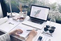 → Creative Work-spaces