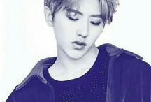 Cai XuKun / Ultimate No.1 pick in Idol Producer| Center&Leader of Nine Percent