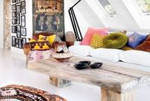 HOME SPACE\\Best living space