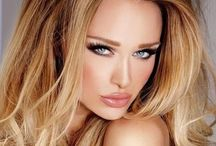 Sexy Hair | Big Hairstyles / Sexy hair, big sexy hairstyles and more to inspire you. Get fabulous sexy hair or wigs when you shop online with us.