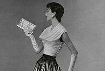 Vintage e Storia del costume / Vintage