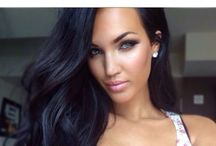 Black Hair | Black Wigs | Wigs Canada / Black Hair,  Black Hair Styles, Black Wigs and great hairstyles in black hair posted by Hair and Beauty Wigs Canada.