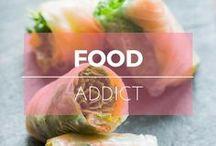 Bouffe ※ Food