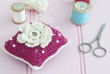 Everything Crochet / Fashion, trends, ideas, inspiration