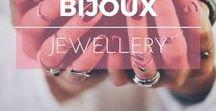 Bijoux ※ Jewellery