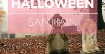 Halloween ※ Samhain