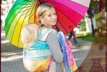 Fidella - Wraps / Fidella woven baby wraps