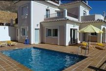 Travel / Villa holidays have become very popular and this could be the choice. http://www.clubvillamarcom