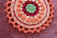 Crochet / My hand made