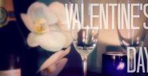 Saint Valentin ※ Valentine's Day