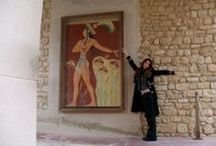 WONDERLUST\\Greece images