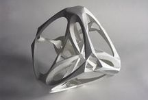 Struct / Paper / Folding / Origami / Kirigami / Stunning paper structures and paper arts, that can be used as inspiration for industrial designs and for building lightwieght structures.