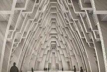 Arch / Interior