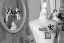 Dove / L'univers de la marque Dove, le Clip des Vraies Beautés 2014 et les produits que j'aime.