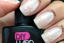 DIY Hard Nails Swatch Gallery /  DIY Hard Nails - Salon quality soak off gels, lasts 2 weeks with no chips. Toxic Free x 5. Unique Color Changing Gels, Glitter Gels, Creamy Solid Gels, and Shimmering Gels. www.DIYHardNails.com or email info@DIYHardNails.com
