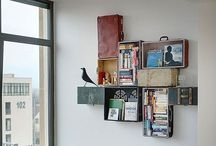 HOME FEATURES\\Shelves