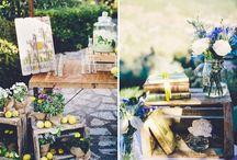 Wedding Decór