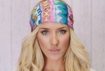 Hats & Head Ware / Shop online with us for hats, turbans, scarves and headware for cancer patients at our Canadian wig store.