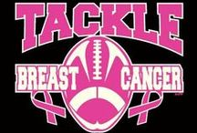 Cancer Awareness / Information about cancer research, hair loss, health, treatments and a tribute to those we've loved and lost  and all those who survived.