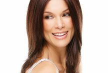 Beautiful Lace Front Wigs / This board is dedicated to front lace wigs, from short to long and modeled from well-known personalities to celebrities. Please visit and see some of the best lace front wigs from brand name wig companies here http://www.hairandbeautycanada.ca/lace-front-wigs/