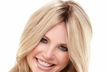 Human Hair Extensions / This board is dedicated to the best and amazing real human hair extensions to give you added length and volume. Visit http://www.hairandbeautycanada.ca/human-hair-clip-in-hair-extensions/