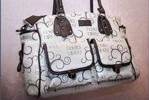 Fidella New Diaper Bag